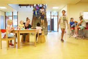Werken als pedagogisch medewerker